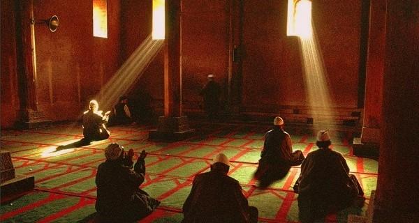 Her gün okunacak dualar