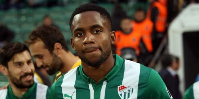 Bakambu'nun transfer haberine son nokta