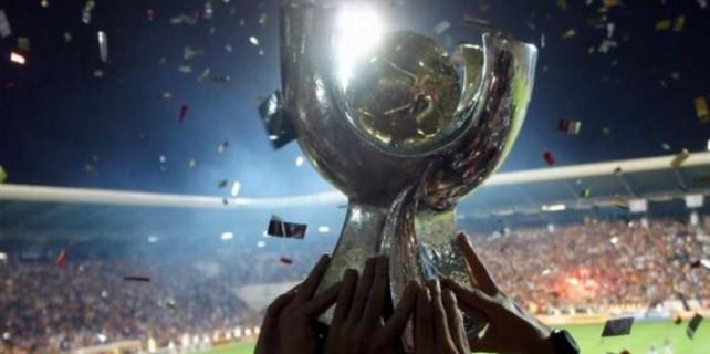 Bursaspor Süper Kupa maçını nerede oynanacak