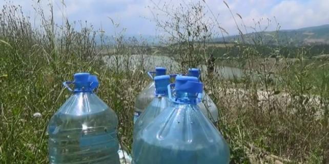 Arsenikli su bu köyde hayatı yok etti