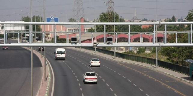 Bursalılar dikkat...Bu yoldaki hız limiti yenilendi