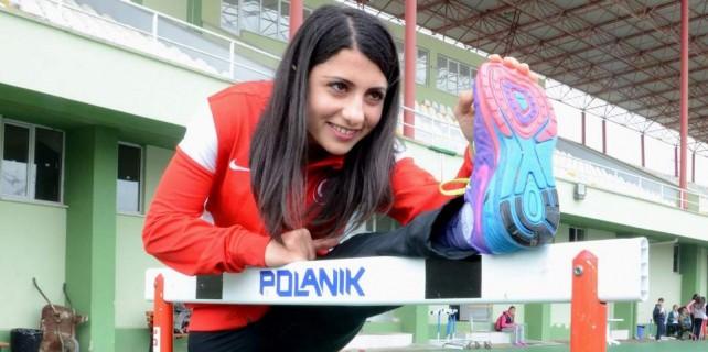 Bursalı Songül dünya şampiyonu