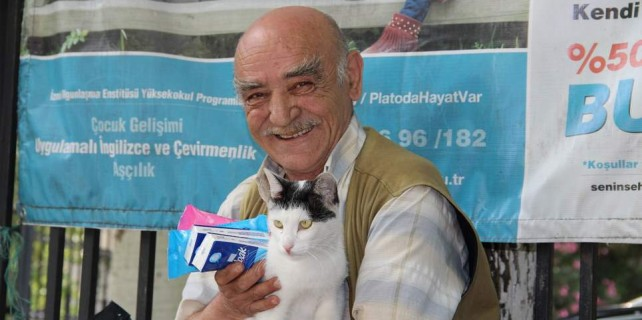 17 Ağustos'a Bursa'da yakalandı...Hayatı değişti