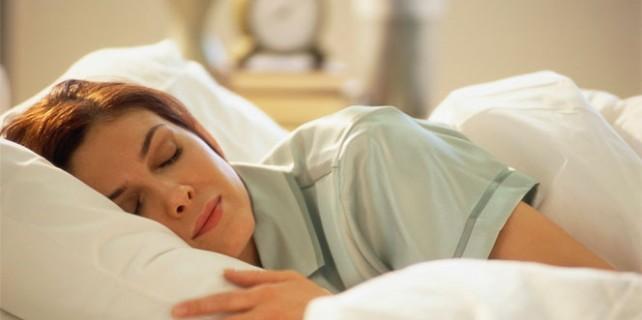 Uyuyarak oruç tutulur mu
