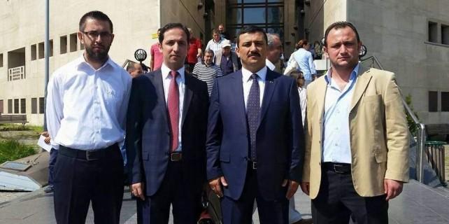 Selçuk Türkoğlu beraat etti
