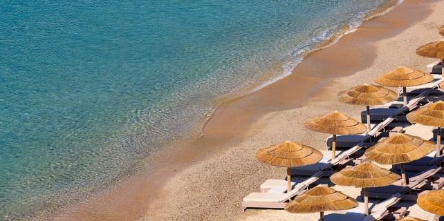 Yunanistan'ın adalarına Türkiye talip