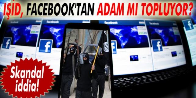 Facebook'taki büyük tehlike