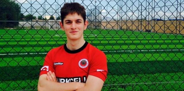 19 yaşındaki genç yetenek Bursaspor'un radarında