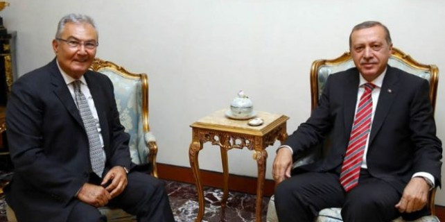 Erdoğan Baykal'a ne dedi?