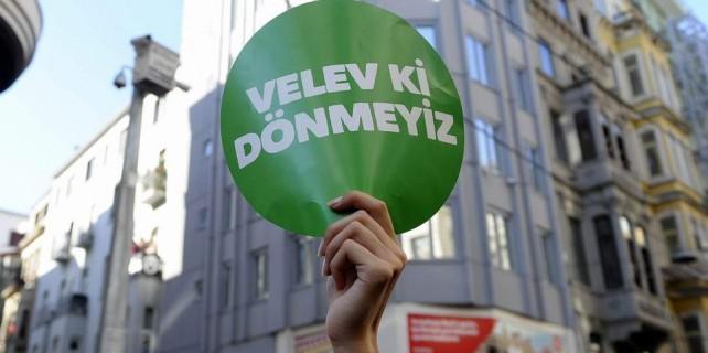Bursa'da yapılacak travesti gay ve lezbiyen yürüyüşüne büyük tepki