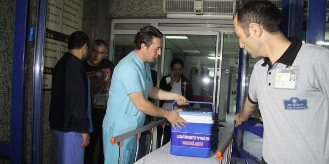 Bursa'ya bir organ nakil merkezi daha