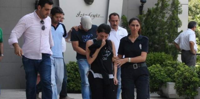 Bursa'da Kolombiyalı hırsızlar bakın nasıl yakalandı?