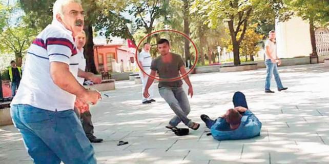 Bursa'daki çatışmada tesadüfen ölümden dönen genç konuştu