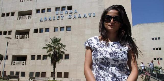 Taciz mağduru genç kız: Kiralık katilim var