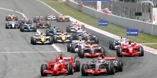 F1 pilotu hayatını kaybetti