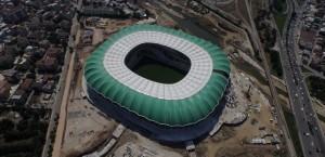 timsah arena stad