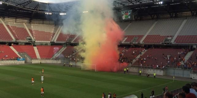 Galatasaray maçı iptal...İşte nedeni!