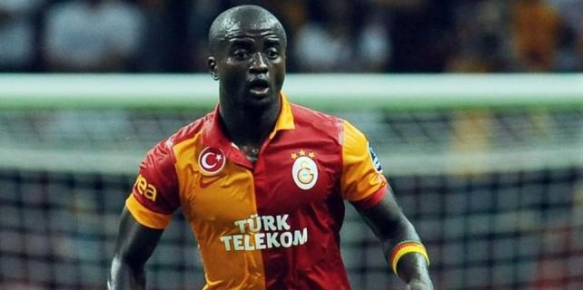 Siyahi oyuncu Bursaspor'a yakın