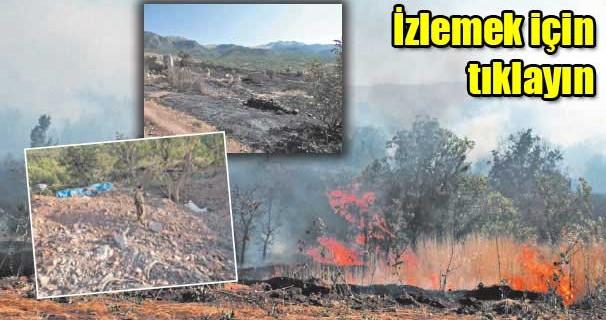 200 PKK'lı öldürüldü