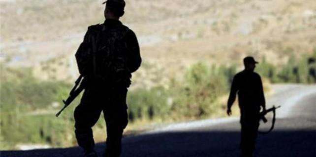 Şırnak'ta hain saldırı: 3 şehit