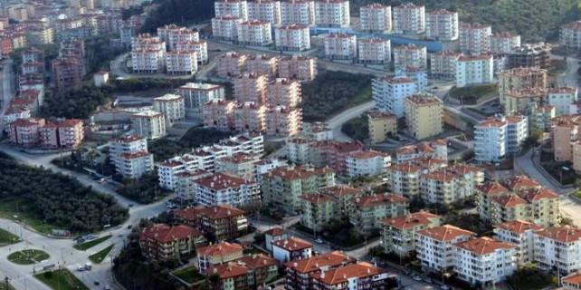 Mudanya'da inşaat sektörünün önünü açacak karar