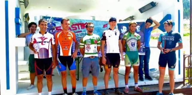 Bisiklet sporunun yaşayan efsanesi Bursa'da anıldı