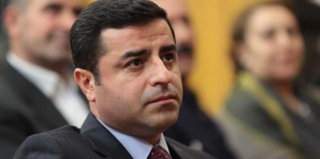 HDP çark etti; PKK ellerini tetikten çekmeli