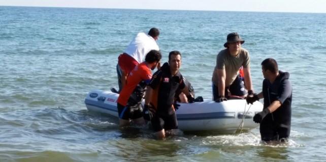 Acı haber 39 saat sonra geldi, cesedi kıyıya vurdu...