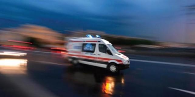 Bursa'da yaşlı çifti ölüm ayırdı