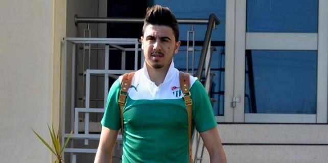 Ozan'a karşılık 7 milyon Euro ve bir futbolcu