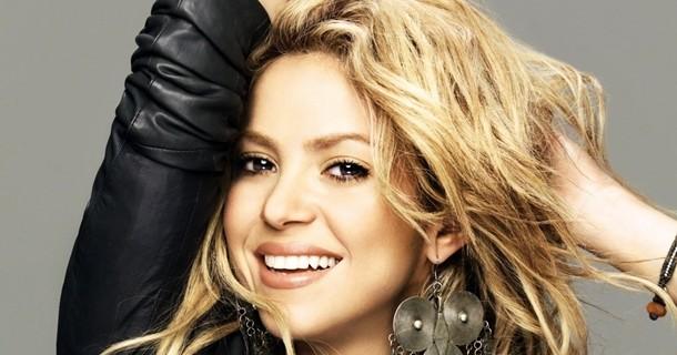 Kocası Shakira'yı suratından vurdu..!