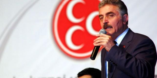 PKK'dan MHP Genel Başkan Yardımcısı'na siber saldırı