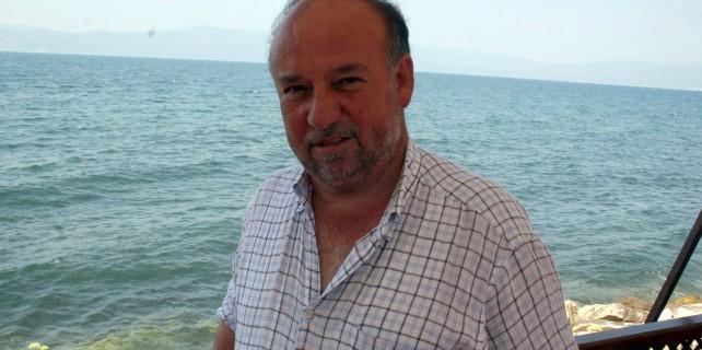 Zekeriya Öz'e Bursa'dan ilginç çağrı...