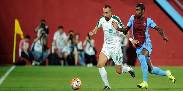 Trabzon'dan eli boş dönüyoruz