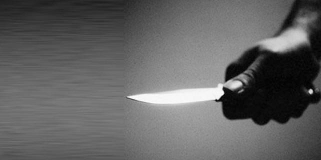 Kumla'daki cinayetin zanlıları çok geçmeden yakalandı