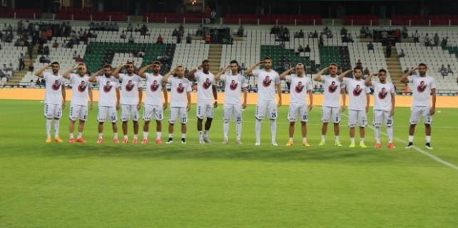 Konyaspor'dan alkışlanacak hareket