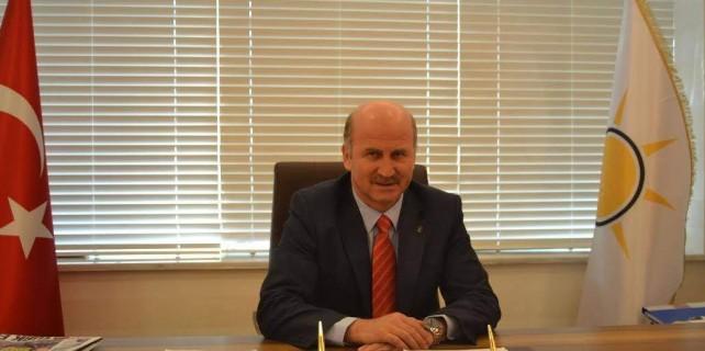 Cemalettin Torun kripto paralel iddiaları için konuştu