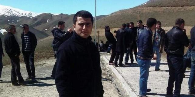 Bursalı gümrükçü Hakkari'de kaçırıldı...Ailesi perişan