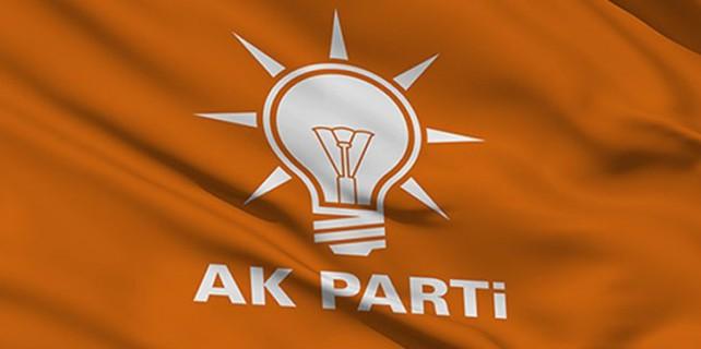 Ak Parti'de kritik 3 gün