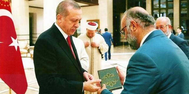 Cumhurbaşkanına Bursa'dan sürpriz