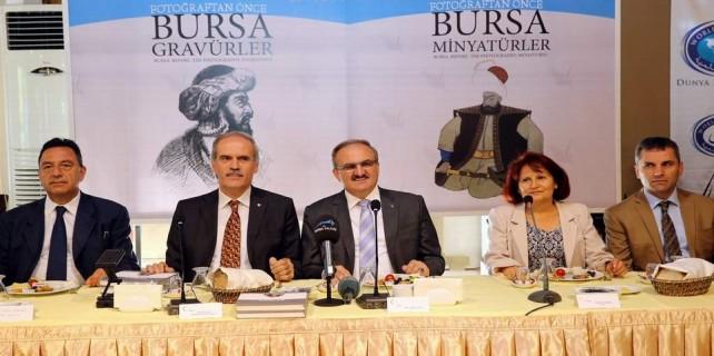 Bursa'da geleceğe bir eser daha...