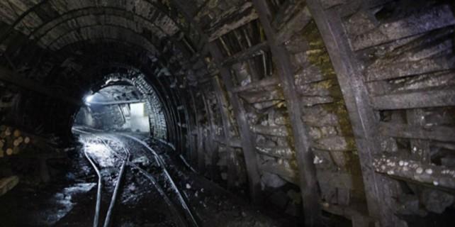 Bursa'da madende göçük, 1 işçi hayatını kaybetti...