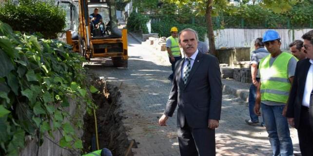 Bursa'nın şifalı kaplıca yeni noktalara dağıtılıyor