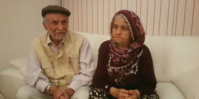 Ramiz Amca'nın kurban parasını çaldılar