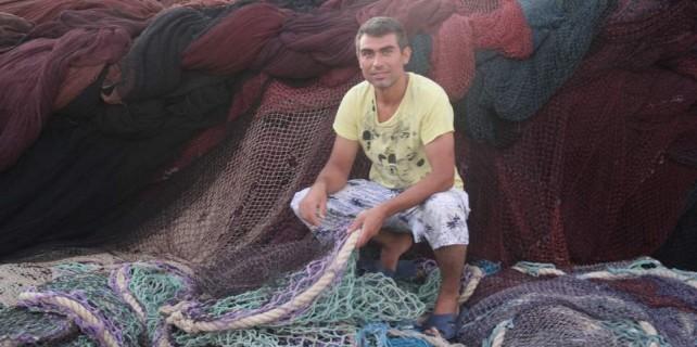 Bursalı balıkçılar vira bismillah dedi