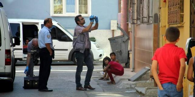 Bursa'da 8 aylık bebeğin şüpheli ölümü