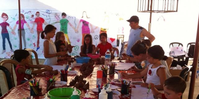 BKSTV, geleceğin sanatçılarını yetiştiriyor