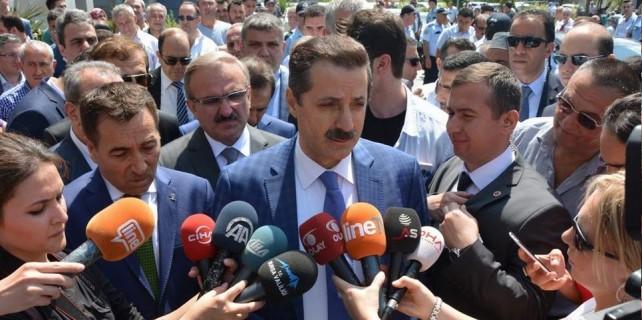 Faruk Çelik Bursa'ya dönsün seferberliği