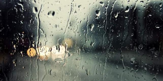 Bursa'da kuvvetli yağış bekleniyor