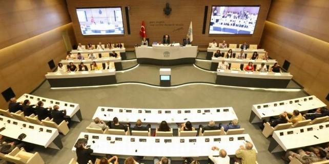 Nilüfer Meclisi hüzünlü açıldı